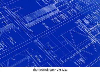 A blueprint
