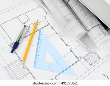 Blueprints project