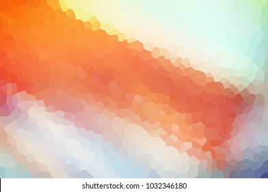 Blue-red blurred abstract background for graphic design