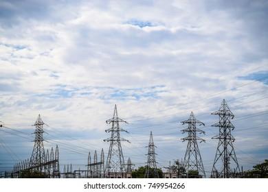 Bluesky electricity