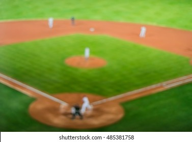 blur background, sport, baseball
