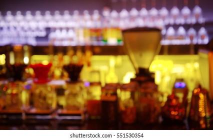 Two Shots On Bar Stock Photo 647012935 - Shutterstock