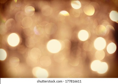 blur defocus abstract background