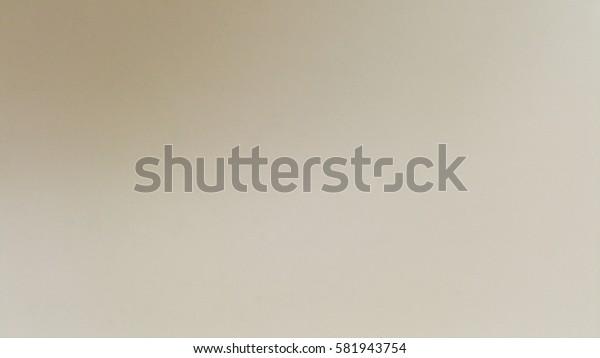 blur light brown wall background