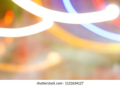Blur lights motion abstract bokeh backgrounds texture