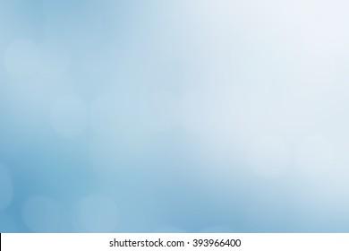 blur natural aqua watery background