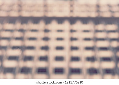 blur office building pattern - blurred background concept