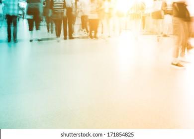 blur peoples