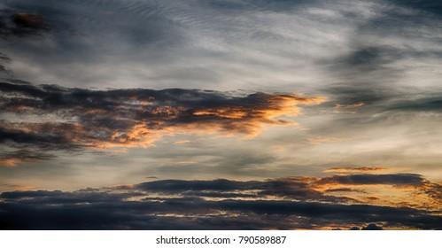 blur  in  philippines   abstract cloud and sunset background
