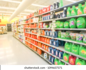 Laundry Detergent Grocery Store Images Stock Photos