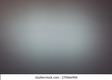 Blurred Abstract Grey Background