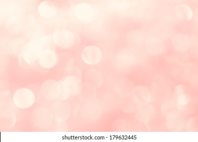 Blurred background.Pink spring background.