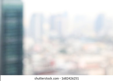 blurred building background, abstract background