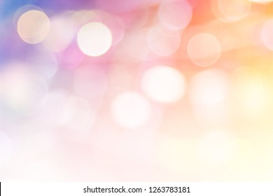 Blurred christmas tree lights on background.design effect focus happy holiday party glow texture white wall paper bokeh sun sunny star shiny soft plain warm flare blur night light red  xmas new year.