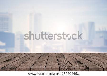 outdoor woods backgrounds. Blurred City Outdoor Backgrounds With Plank Parquet Wood Perspective For  Put And Show Product On Display Woods O