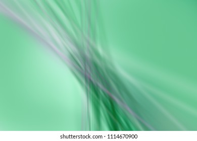Blurred, defocus green and purple lines like background - illustration