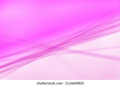 Blurred, defocus purple, pink lines like background - illustration