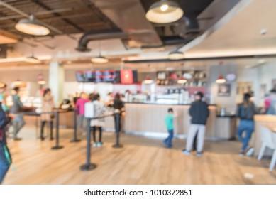 Restaurant Digital Menu Board Stock Photos, Images