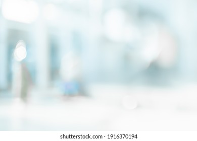 BLURRED OFFICE BACKGROUND, LIGHT DEFOCUSED INTEROR, BLURRY HALL, SHOPPING MALL