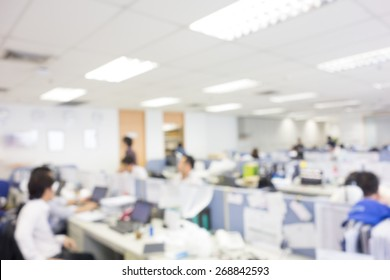 blurred office background. Template for create montage product display