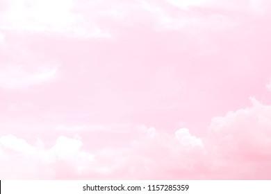 blurred sky soft pink cloud pastel, blur sky pastel pink color soft background, love valentine background, pink sky clear soft pastel background, pink soft blur sky pastel wallpaper