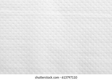 blurred tissue paper background