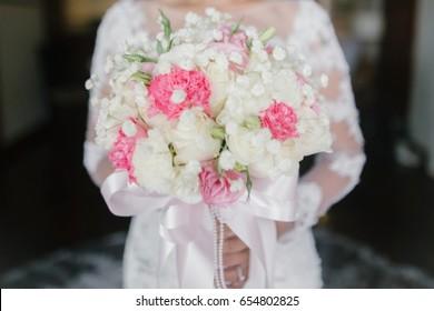 blurred wedding background