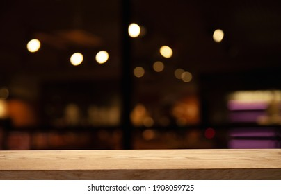 blurry cafe, window reflection