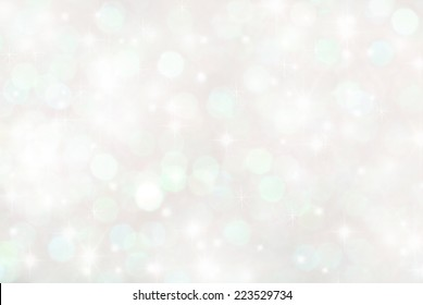 blurry lights sparkle glitter bokeh background