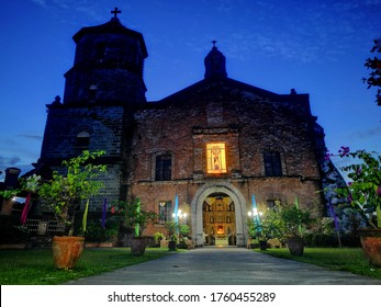 Boac Cathedral in Marinduque, Philippines is an  important cultural propery of the country.
