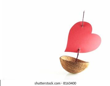 boat of love