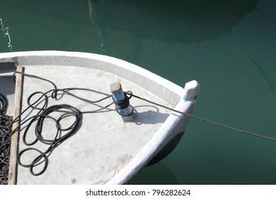 boat near by