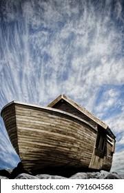 Boat of Noah