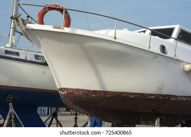 Boat Cleaning Images, Stock Photos & Vectors | Shutterstock