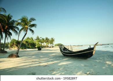 Bangladesh Saint Martin Island Images Stock Photos