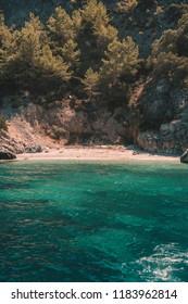 boat trip kusadasi