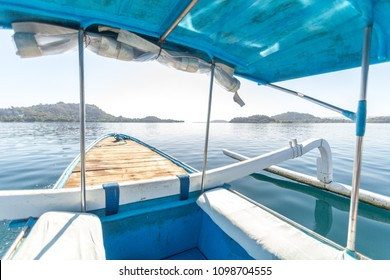 Boat trip, Lombok, Indonesia