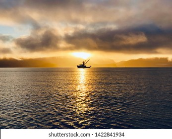 Trolling Boat Images, Stock Photos & Vectors | Shutterstock