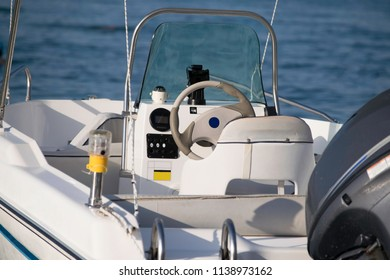 Boat, yachts ,sea and sunny day