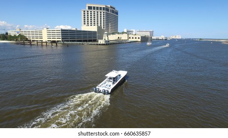 Boating Photo