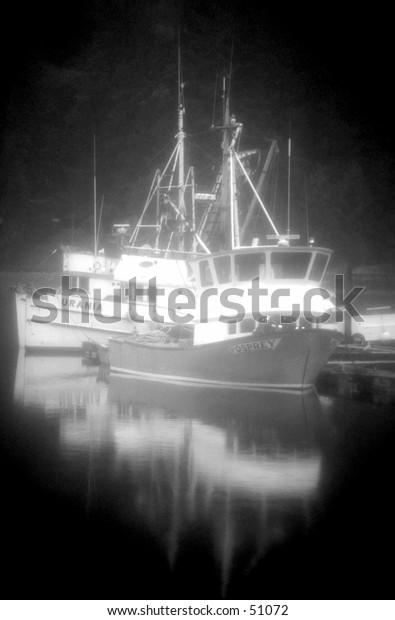 Boats - Gig Harbor