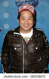 Bobby Lee at TOP 12 AMERICAN IDOL Contestants Annual Party, Astra West at the Pacific Design Center, Los Angeles, CA, March 06, 2008