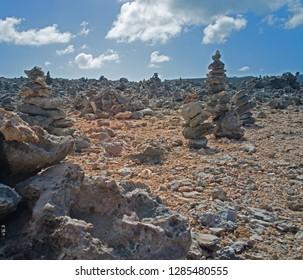 Boca Pistol Curacao Rock Piles