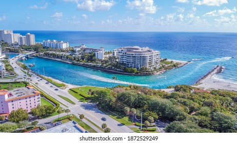 Boca Raton Down in Sunny South Florida