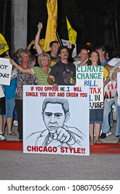 Boca Raton Florida, USA, November 14,  2009. 