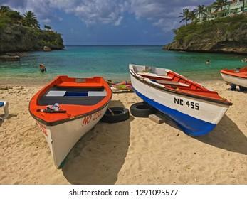 Boca Santa Cruz Curacao