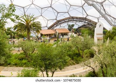 Garten Eden Stockfotos Bilder Und Fotografie Shutterstock