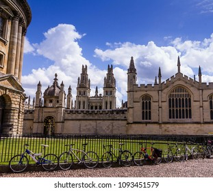 Bodleian Libraries is the largest university library system in the UK and include one of the oldest libraries in Europe. Oxford