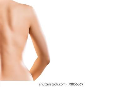body back