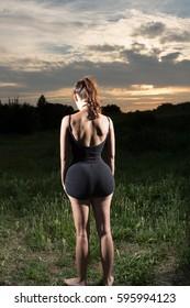 Body contouring and buttocks augmentation